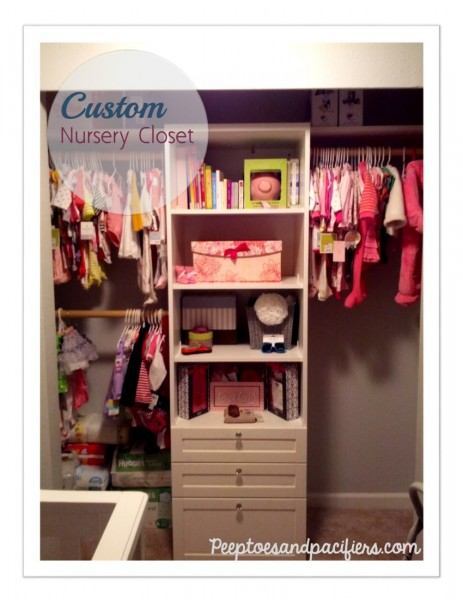 nurserycloset